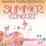 Summer Concert 2016