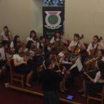 Dunlop Church Concert
